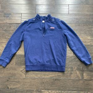Vineyard Vines Womens Shep Shirt Pullover Shirt